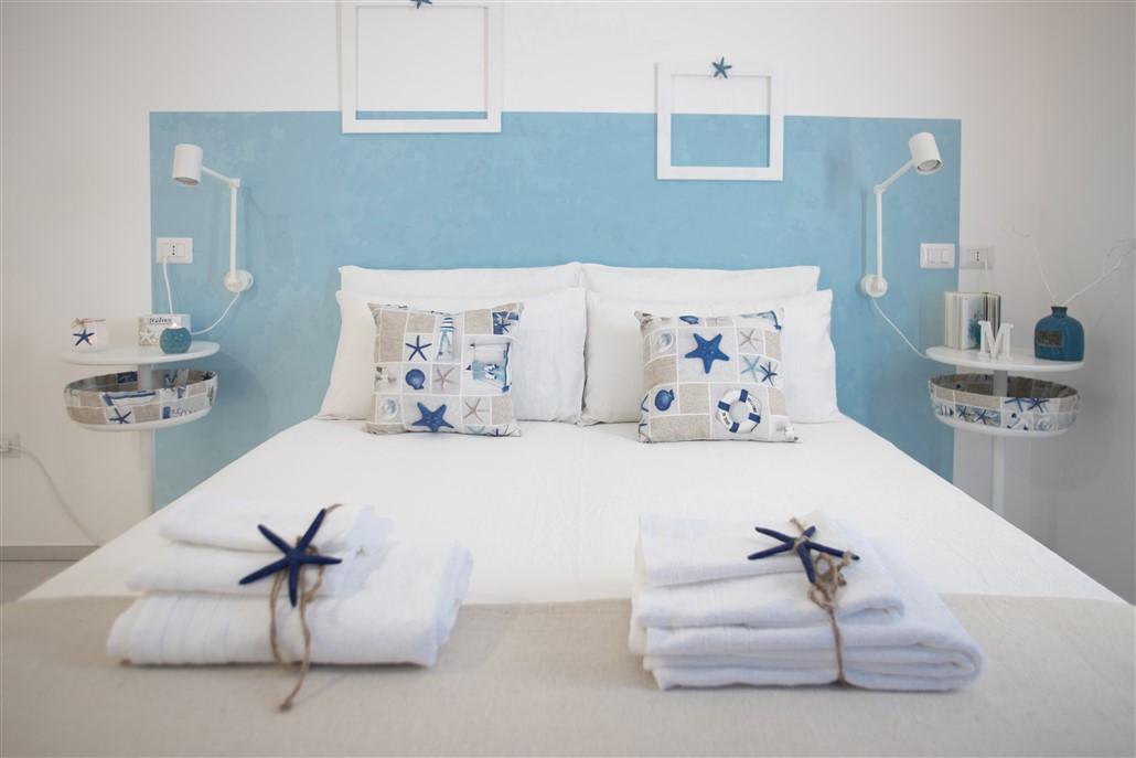 Appartamento con una camera ( la Stella Marina )